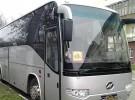 Микроавтобус Автобус HIGER 6129 (565)
