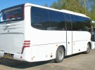 Заказ Автобус Higer KLQ 6885Q