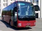 Микроавтобус Автобус MAN (872)