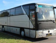 Автобус Mercedes Benz 2005 (113)