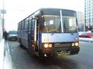 Микроавтобус Автобус Ikarus Trumpf Junior