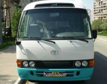 Автобус Toyota Coaster (351)