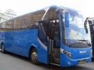 Микроавтобус Автобус MAN Creator