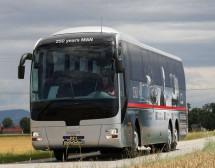 Автобус MAN Lion`s Coach