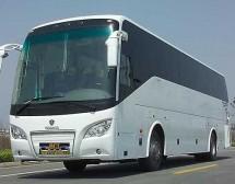 Автобус Scania Higer A80