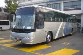 Автобус Daewoo Trumpf Junior