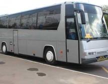 Автобус Mercedes-Benz Trumpf Junior