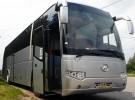 Аренда Автобус Higer (312)