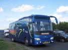 Микроавтобус Автобус Golden Dragon Grand Cruiser