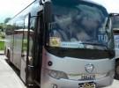 Микроавтобус Автобус HIGER (115)