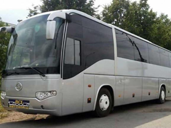 фотография Автобус Higer (312)