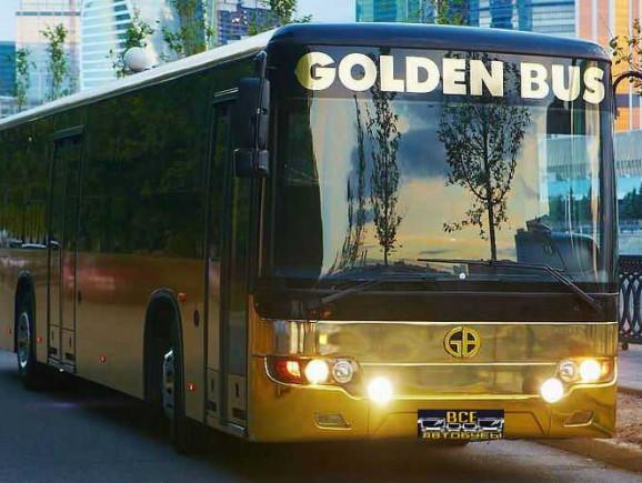 фотография Автобус HIGER 6129 (755)