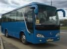 Микроавтобус Автобус Golden Dragon (056)