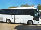 Аренда Автобус Higer KLQ 6885Q