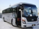 Микроавтобус Автобус Hyundai Universe