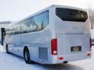 Заказ Автобус Hyundai Universe
