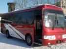 Микроавтобус Автобус Hyundai AeroTown (810)