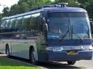 Микроавтобус Автобус Kia Grandbird (857)
