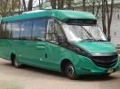 Микроавтобус Автобус Foxbus