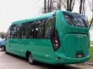 Аренда Автобус Foxbus