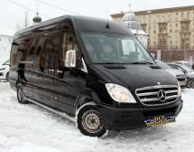 Микроавтобус Mercedes Sprinter 515 (715)