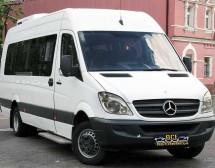 Микроавтобус Mercedes Sprinter 515 (695)