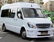 Микроавтобус Mersedes Sprinter 515 VIP (882)