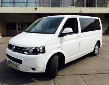 Минивэн Volkswagen Multivan T5