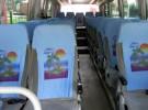 Аренда Автобус HIGER (115)