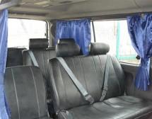 Микроавтобус Mercedes-Benz Istana