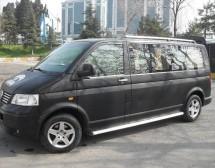 Минивэн Volkswagen Transporter Vip